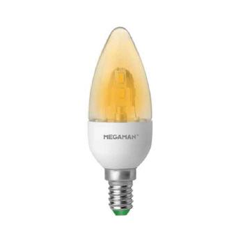 LED Kerze-Dim to WARM-E14-5,5W-470lm/818-827