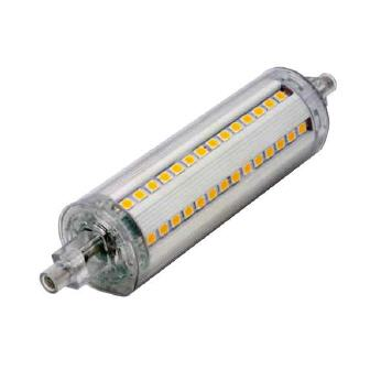 LED Halogenersatz-G9-4,5W-600lm/828