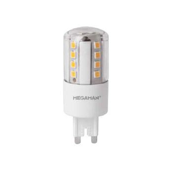 LED Halogenersatz-G9-3,5W-330lm/828